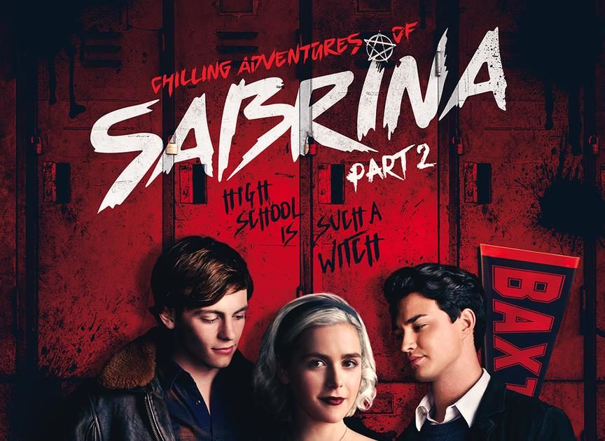 Chilling Adventures Of Sabrina Chapter Fourteen